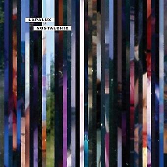 Lapalux - Nostalchic [CD] USA import