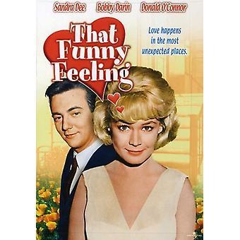 Dieses komische Gefühl [DVD] USA import