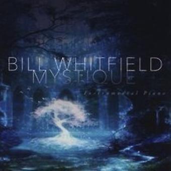 ビル ・ ホイット フィールド - 神秘 [CD] USA 輸入
