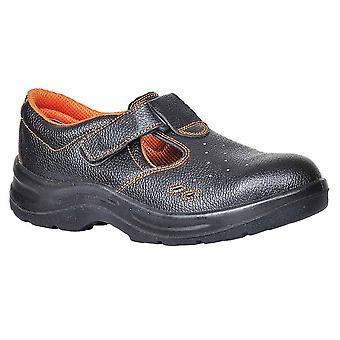 Portwest - Steelite Ultra Workwear Sicherheit Sandale S1P
