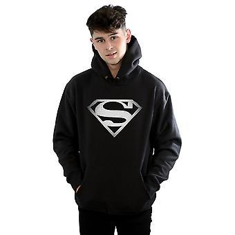 Bluza z kapturem DC Comics mężczyzn Superman Logo miejscu