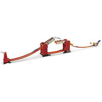 Hot Wheels piste Builder Stunt pont Kit