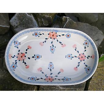 Plate, 32 x 21 cm, tradition 53, BSN m-5183