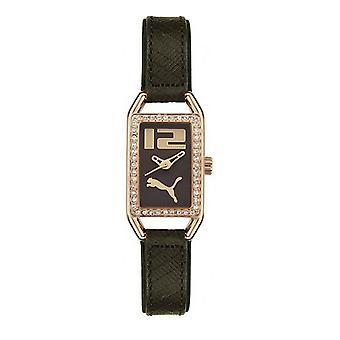PUMA Zegarek bransoletka oglądać kobiety czystej gibkości PU100182002