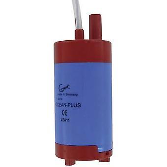 Comet Ocean-Plus 12V 1130.91.59 Low voltage submersible pump 1500 l/h 20 m