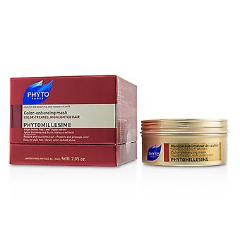 Phyto Phytomillesime Color-enhancing Mask (color-treated Highlighted Hair) - 200ml/7.05oz