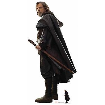 Star Wars Luke Skywalker (ostatni Jedi)
