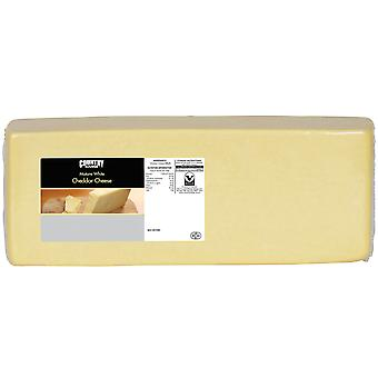Country Range Mature White Cheddar Cheese