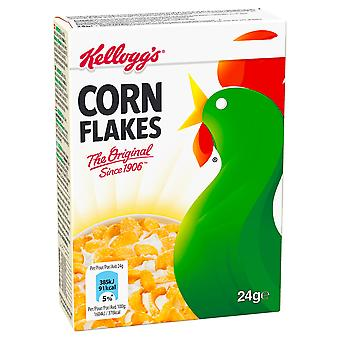 Kelloggs Cornflakes Cereal Portion Packs