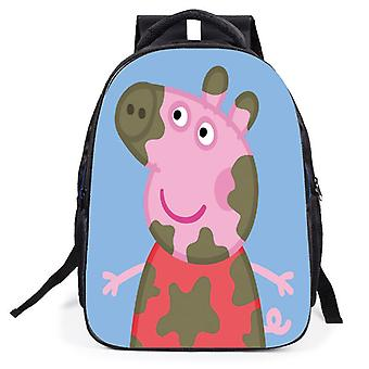 Peppa Pig Backpack for children-No. 2