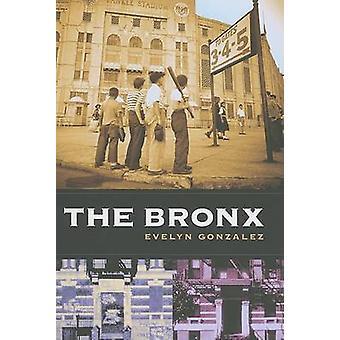 El Bronx de Evelyn Gonzalez - libro 9780231121156