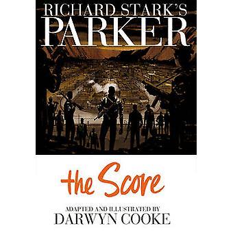 Parker - Score by Darwyn Cooke - Darwyn Cooke - Richard Stark - 978161