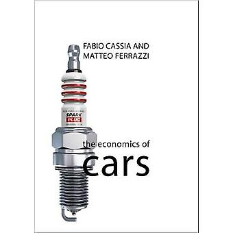 The Economics of Cars av Fabio Cassia - 9781911116721 Bok