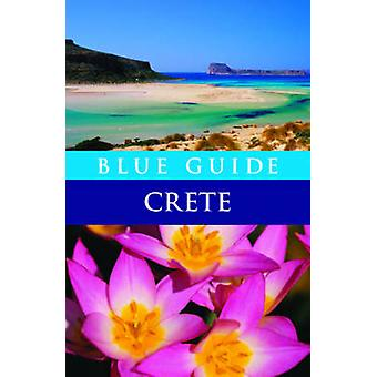 Blue Guide Crete (8th edition) by Paola Pugsley - 9781905131297 Book