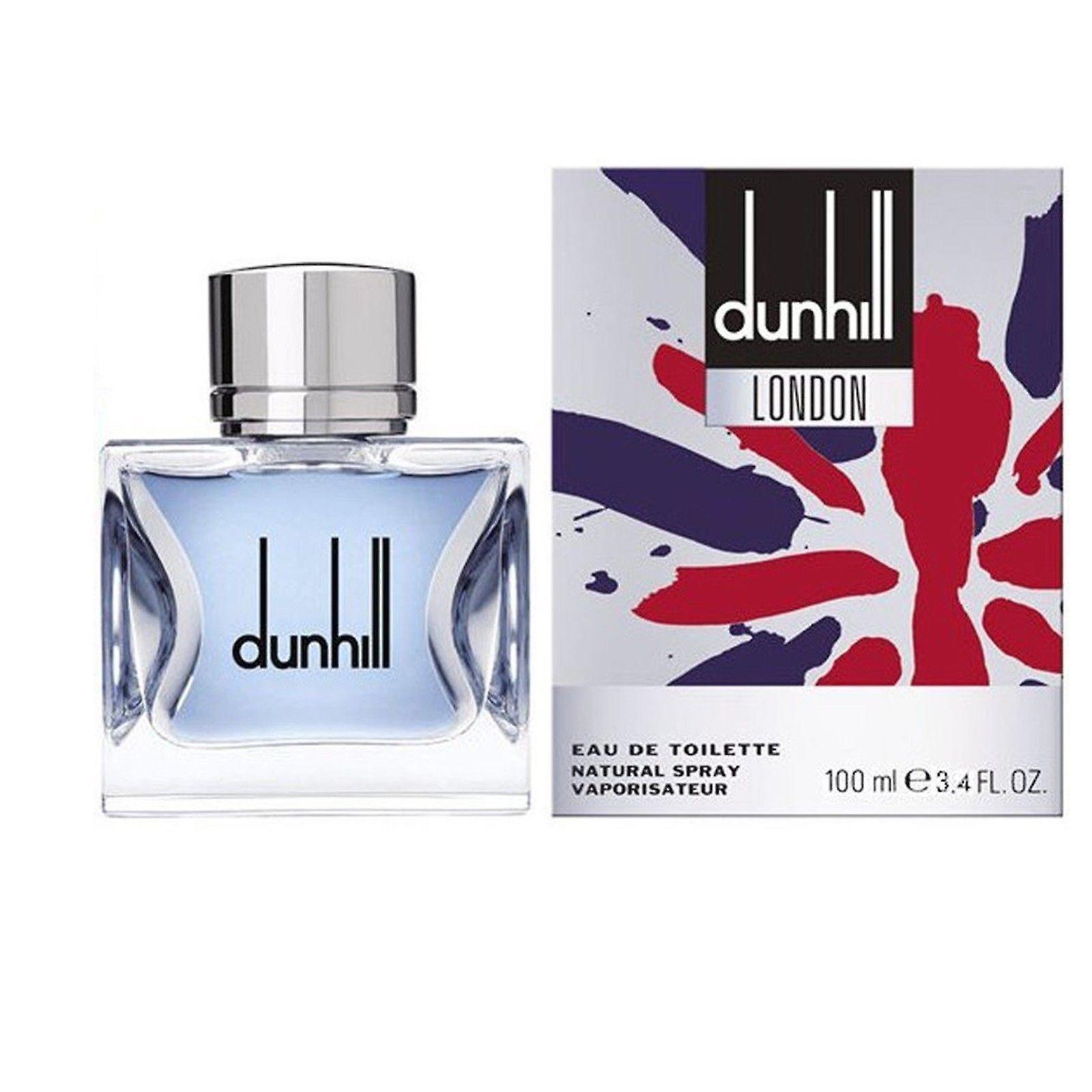 Dunhill London Eau de Toilette Spray 100ml
