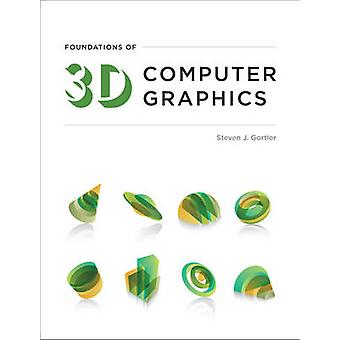 Fondamenti della Computer grafica 3D di Steven J. Gortler - 9780262017