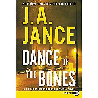 Danse des os LP: un J. P. Beaumont et Brandon Walker roman