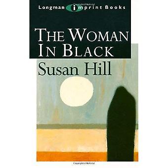La femme en noir (Longman nouvelle littérature 14-18)