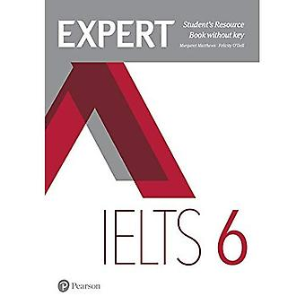 Expert IELTS 6 Student's�Resource Book without Key�(Expert)