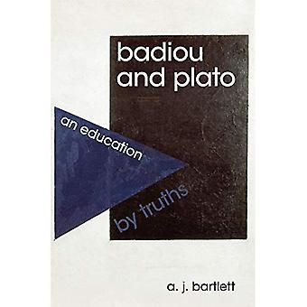 Badiou e Platone: un'educazione di verità