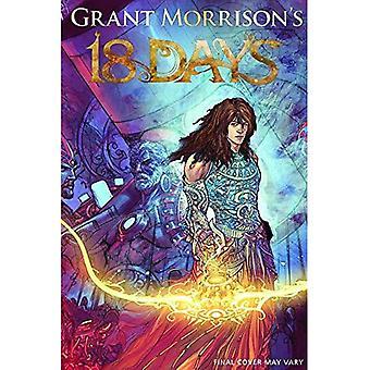 Grant Morrison's 18 dagen