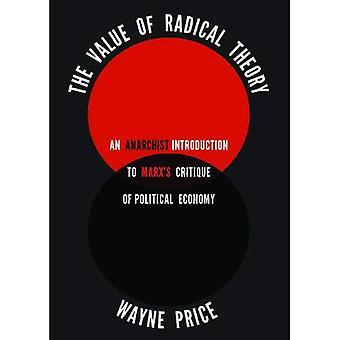 El valor de la teoría Radical