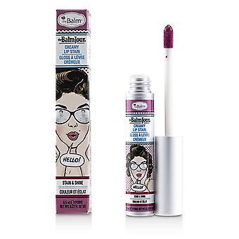 Thebalm Thebalmjour Creamy Lip Stain - # Hello! - 6.5ml/0.22oz