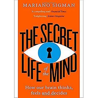 La vie secrète de l'esprit: comment notre cerveau pense, sent et décide