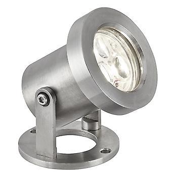 RVS directionele Outdoor LED-spot - zoeklicht 6223SS