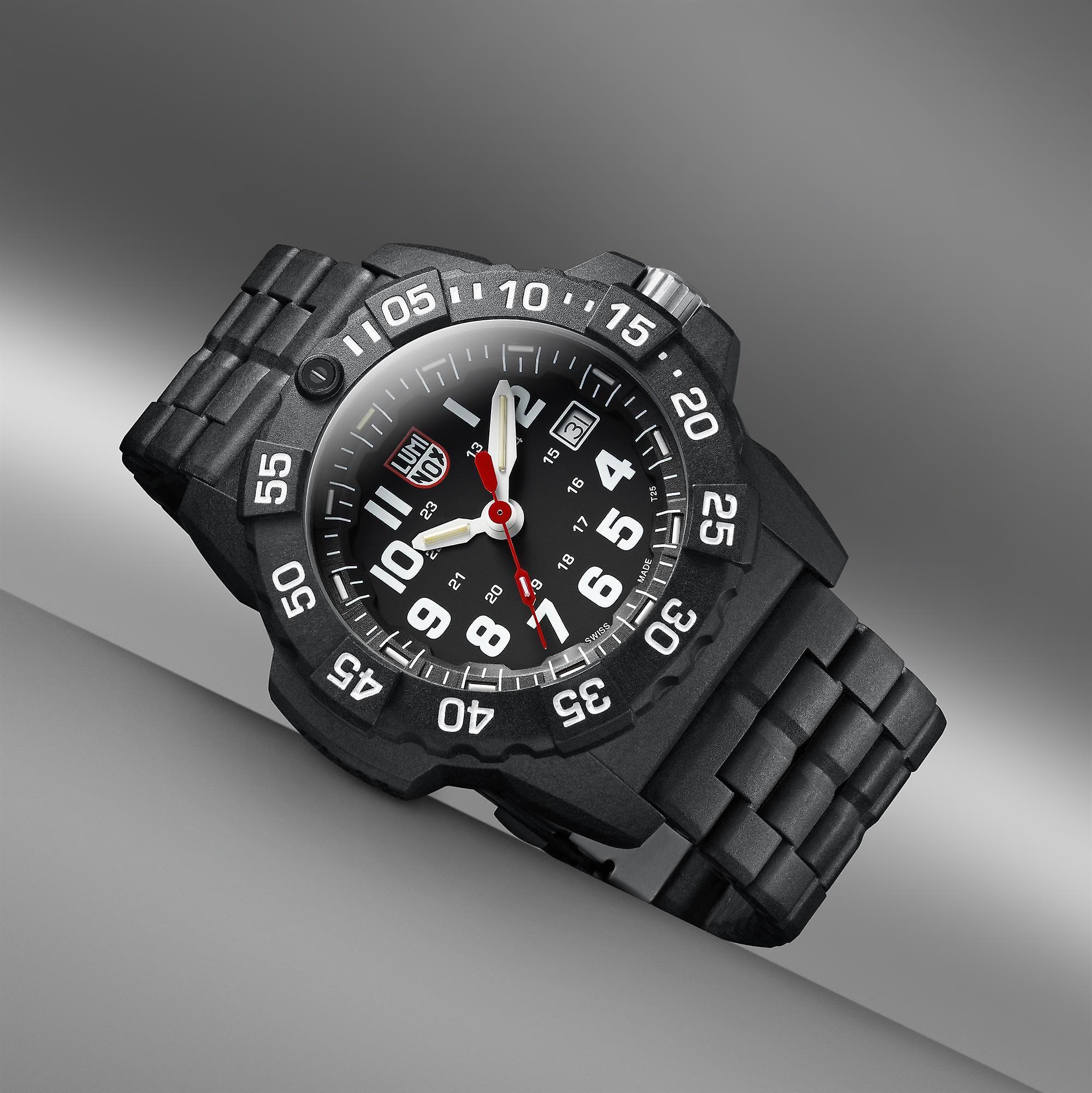 Luminox Navy SEAL 3500 Series Men's Watch XS.3502