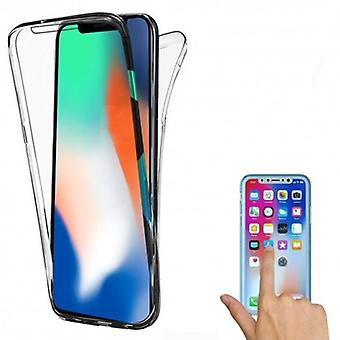 "360° solid silikon skall Apple Iphone Xr (6.1"")"