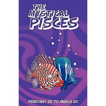 The Mystical Pisces by Rosenvald & Therrie