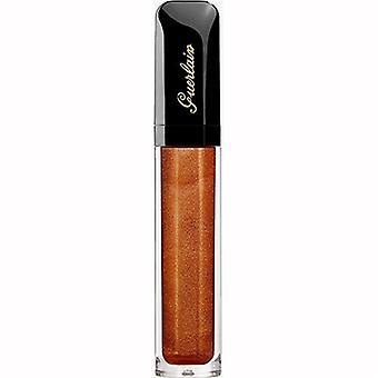 D ' Enfer de Gloss de Guerlain Maxi Shine 0.25oz/7,5 ml cobre eléctrico 903
