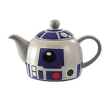 Star Wars R2-D2 theepot