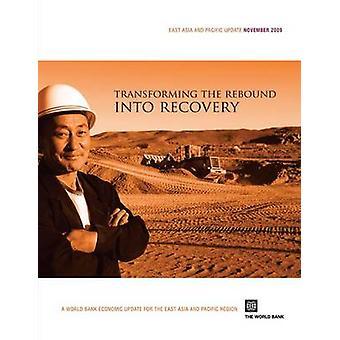 Ostasien und Pazifik-Update-November 2009-Umgestaltung des Reboun