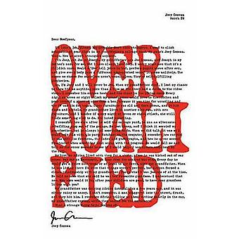 Overqualified by Joey Comeau - 9781550228588 Book