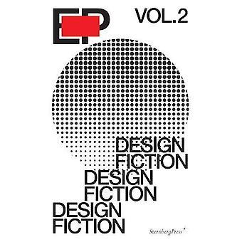 EP - Design Fiction by Alex Coles - 9783956790485 Book