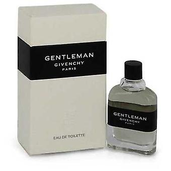 Gentleman By Givenchy Mini Edt .20 Oz (men) V728-543393