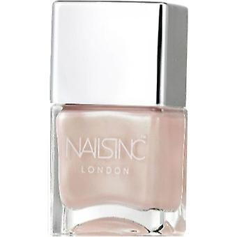 Nails inc I Believe In Unicorns 2019 Nail Polish Collection - Enchanted Heels (6046) 14ml