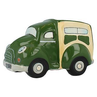 Lesser & Pavey Recreation Vehicle Money Box LP19134