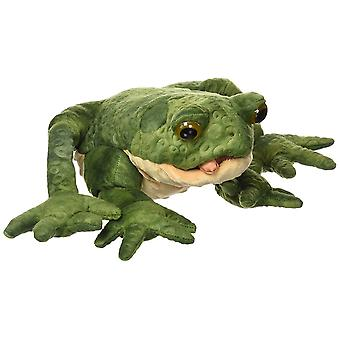 Hand Puppet - Folkmanis - Toad New Toys Soft Doll Plush 3099