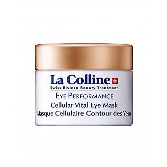Eye Contour Cell Mask