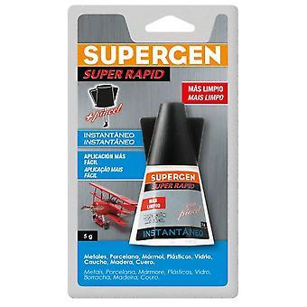 SUPERGEN Supergen Instant Adhesive With Brush 5G (DIY , Hardware)