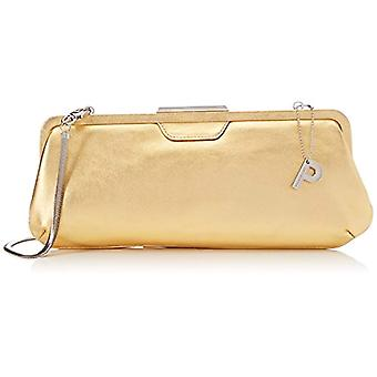 Picard Wishes - Women Gold shoulder bags (Gold) 4x14x34 cm (B x H T)