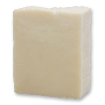 Florex Cold Stirred Sheep's Milk Soap - Snow Rose - Lovely Scent of Enchanted Winter Gardens 150 g
