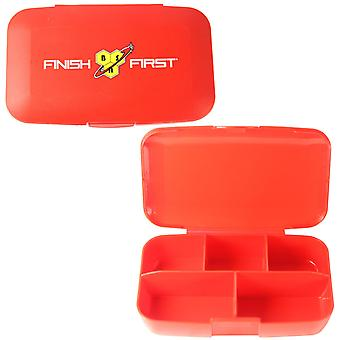 BSN Pill Box Red