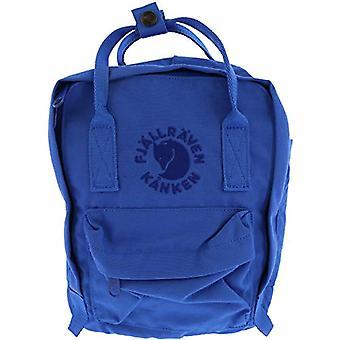 FJALLRAVEN Re-K nken Mini - Unisex-Adult Backpack - Blue (Un Blue) - 20 x 29 x 13 cm