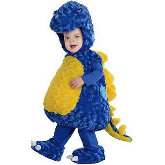 Stegosaurus Toddler Costume