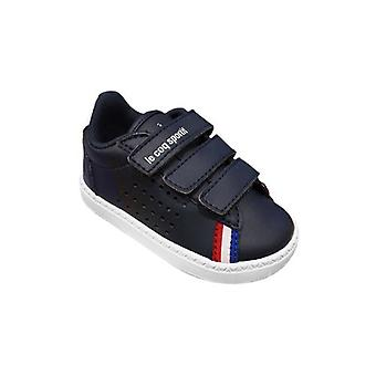 Le Coq Sportif casual Shoes Courtstar inf Sport BBR 1920232 0000152978_0
