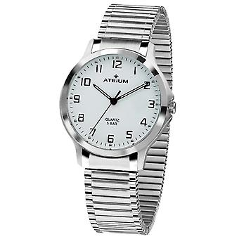 ATRIUM Women's Watch Wristwatch Stainless Steel A13-50 Drawstring